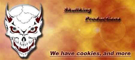Skullking Productions forum