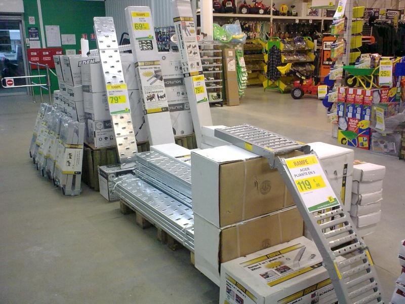 Espace emeraude bauge en anjou - Espace anjou magasins ...