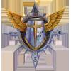Emblème de Sainte-Croix