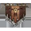Emblème de Voile-Morte