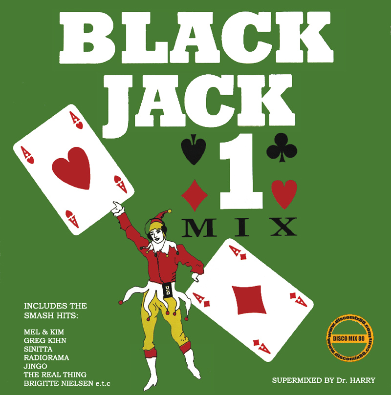 Black Jack Mix Vol.01
