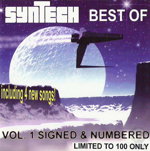Syntech - Best Of Volume 01