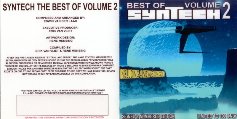 Syntech - Best Of Volume 02