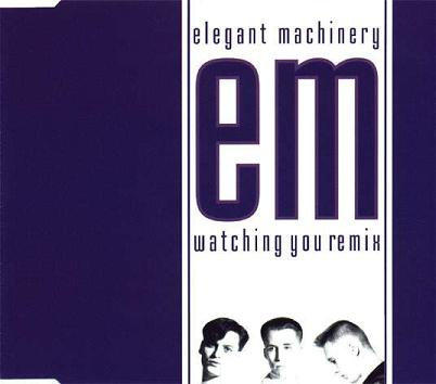 Elegant Machinery - Watching You (Remix)