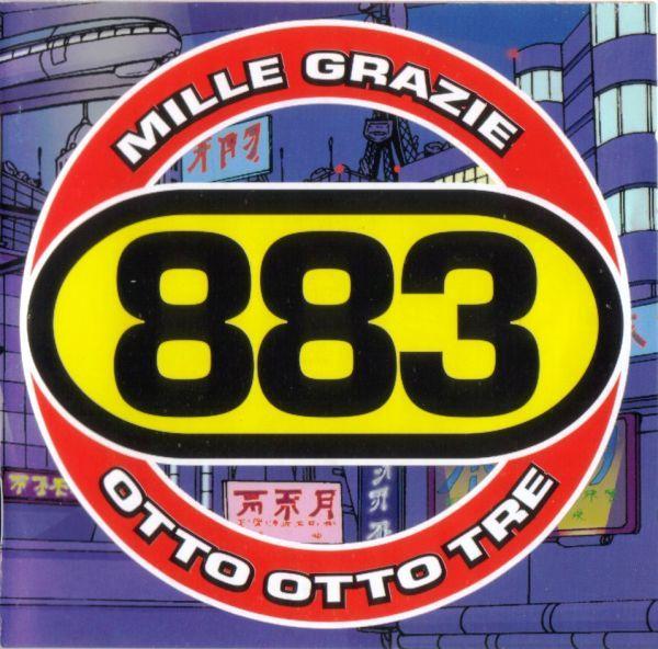 883 - Mille Grazie