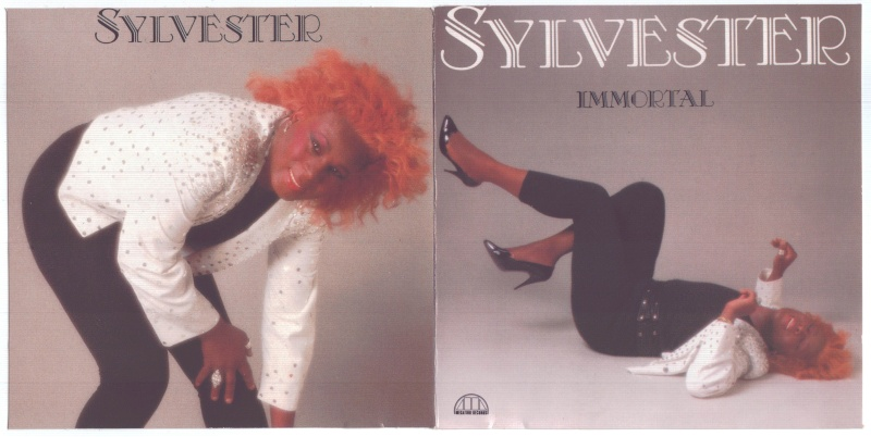 Sylvester - Immortal