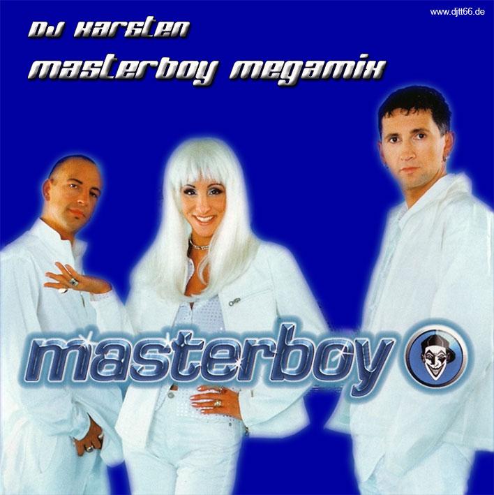 DJ Karsten Masterboy Megamix 2006