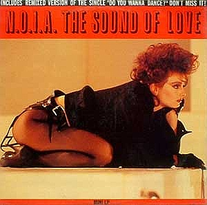 N.O.I.A. - The Sound Of Love
