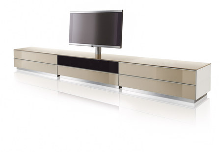 meuble tv spectral catena. Black Bedroom Furniture Sets. Home Design Ideas