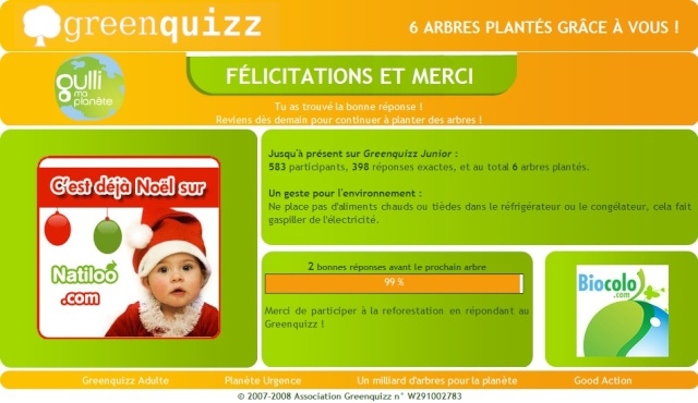 Greenquizz junior (Gulli ma planète) dans SITES A VOIR... greenq10