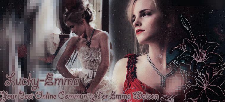 Lucky-Emma