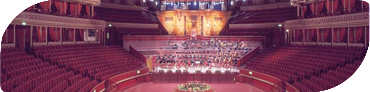 Teatro Royal Albert Hall