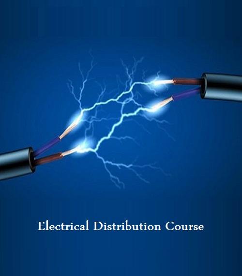 كورس Electrical Distribution Course لتعلم التوزيع الكهربائي بشرح مفصل باللغة العربية من يوديمي