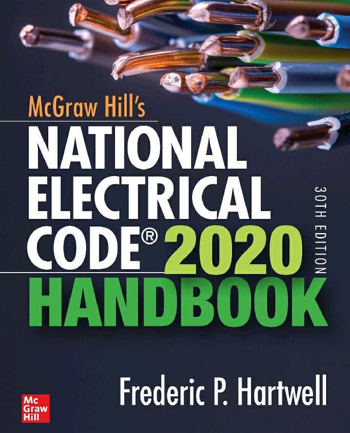 National Electrical Code NEC 2020