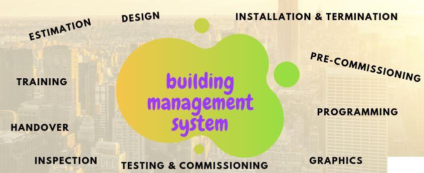 فيديو : كورس BMS  كامل ، building Management System course