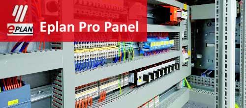 تحميل برنامج EPLAN مع الكراك EPLAN Pro Panel 2.9 SP1 Update 5 x64