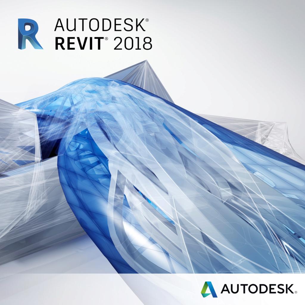 برنامج Revit 2018