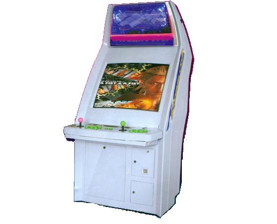 borne arcade chine