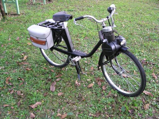 solex 660 de 1956