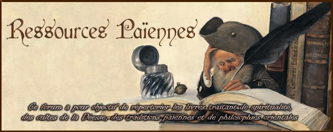 Ressources Pa�ennes