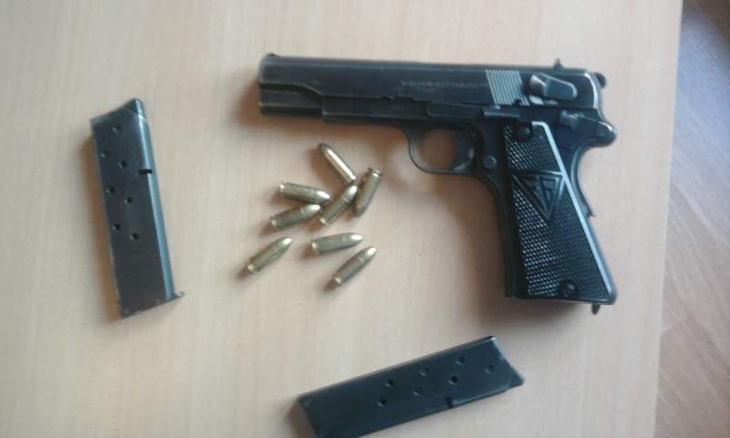 Contender 22lr occasion - Arme occasion particulier ...
