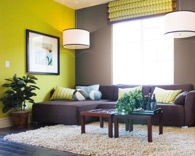 quelle couleur de meubles avec un carrelage chocolat