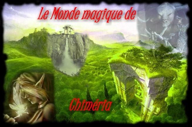 Chiméria