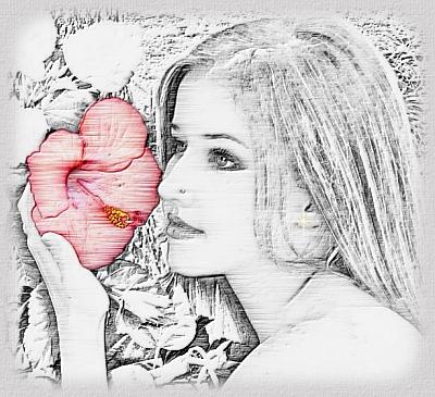 اميرة الرومانسيه