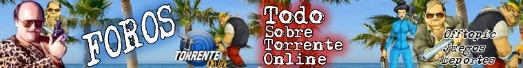 Torrente Online