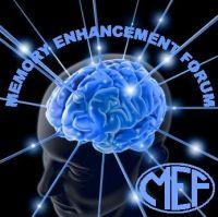 Memory Enhancement Forum