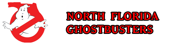 North Florida Ghostbusters