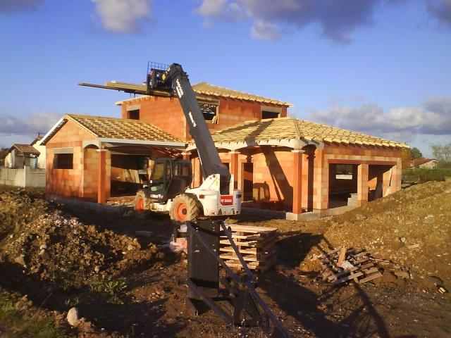 1 maison enti re en construct d corer help me p18 for Maison a decorer