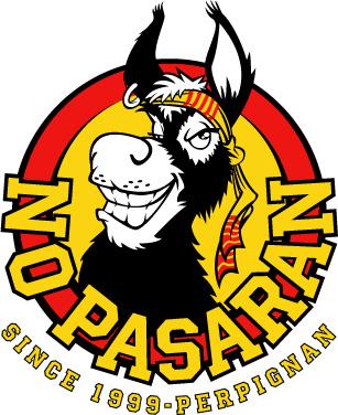 CASA DE NO PASARAN