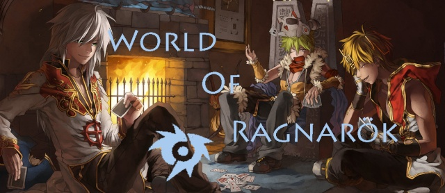 World Of Ragnarok