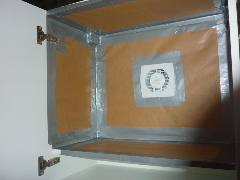 fabriquez votre propre cabine de peinture page 2. Black Bedroom Furniture Sets. Home Design Ideas