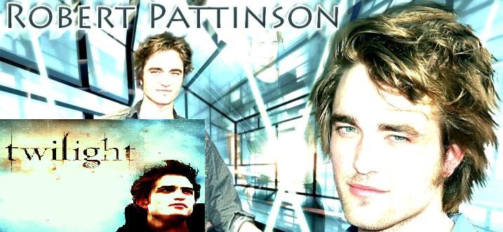 Robert Pattinson l The #1 Robert Fansite / Forum