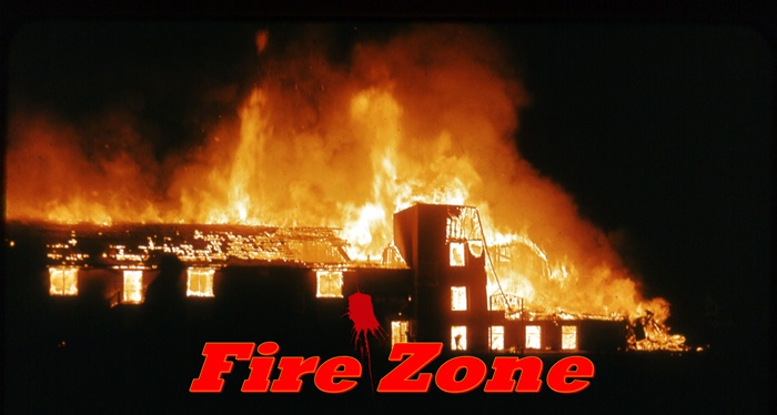 Bine ati venit pe Fire Zone Slobozia / forum !