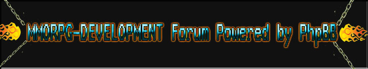 MMORPG Server Development Forum