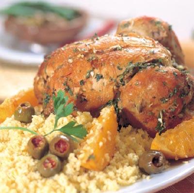 منتدى الطبخ المغربي