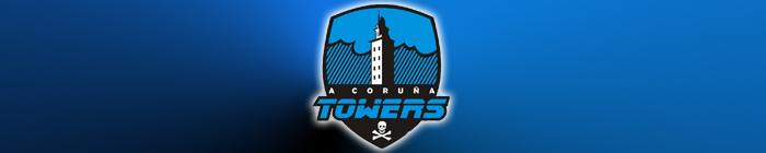 Coruña Towers