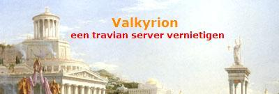 ~Valkyrion 300~