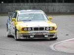 BMW et la competition