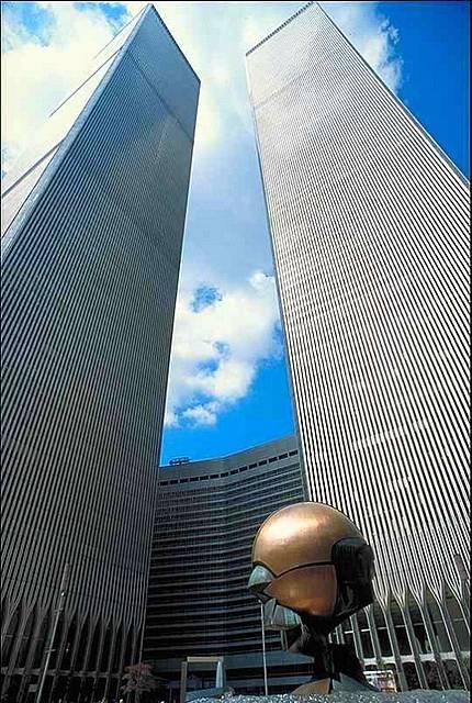 Las Torres Gemelas World Trade Center Taringa
