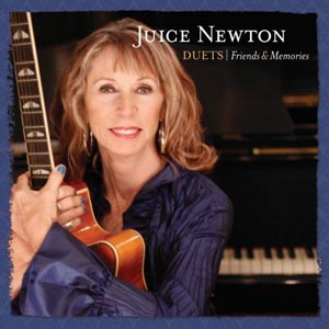 Juice newton duets friends memories deluxe edition for Best country duets male and female