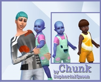EQCreations Households of EuphorialQueen - Page 16 — The Sims Forums