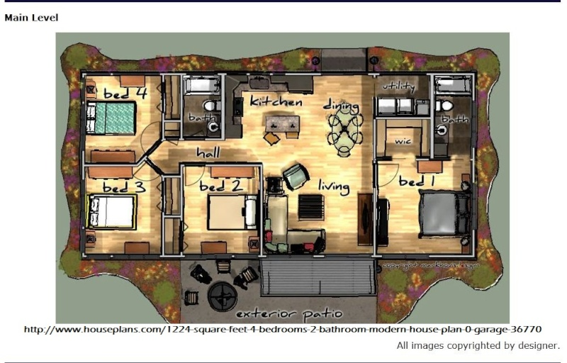 Future house design plans home design and style for Future home designs