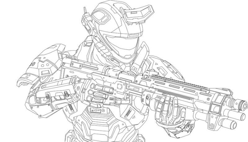 Dibujos Para Colorear Drake From Uncharted 2 - Ajilbab.Com Portal