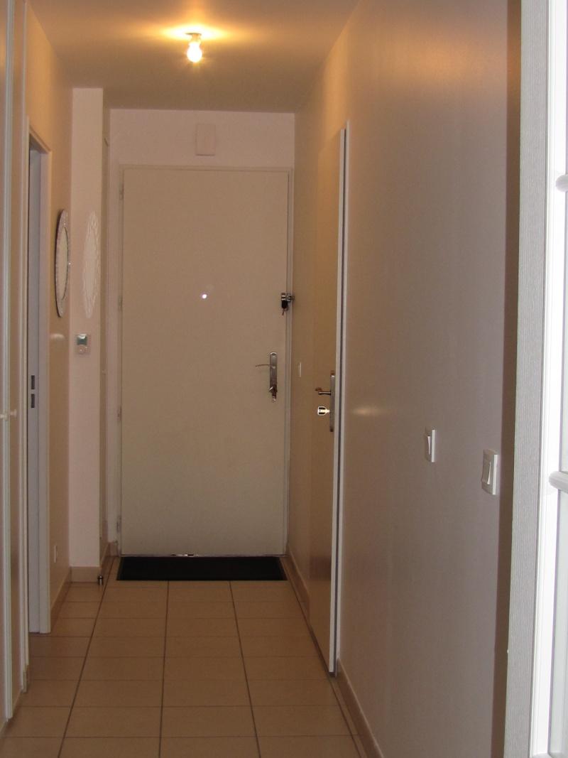 Couloir - Couloir couleur lin ...