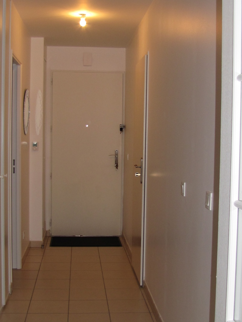Couloir entr e - Couleur couloir entree ...