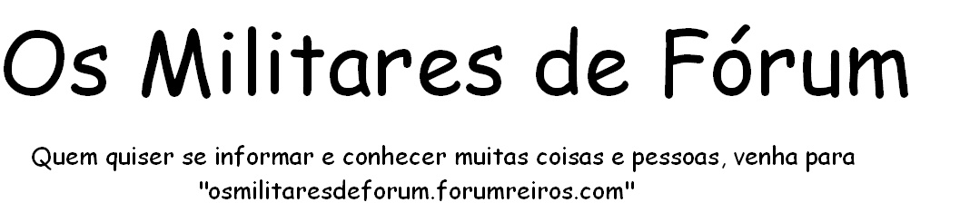 Os Forumeiros